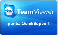 peritia Support via Teamviewer